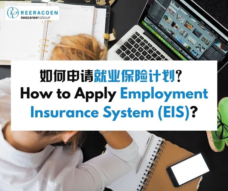 How to Apply Employment Insurance System?