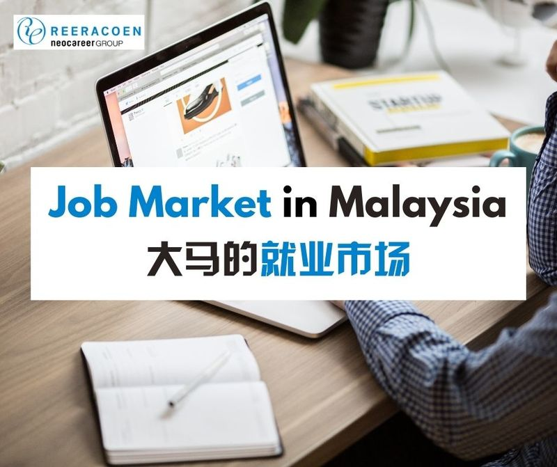 Job Market in Malaysia 2020