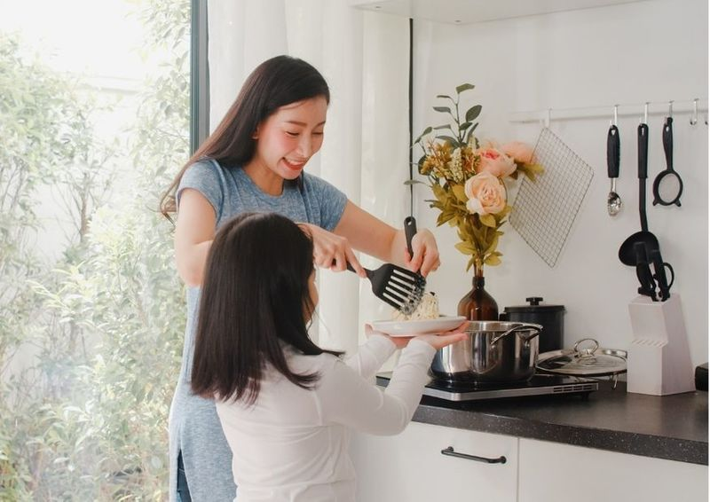 A Focus on Mothers' in the Workforce