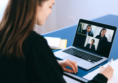 求職者とのオンライン面接の定着化【2021年6月:須長】