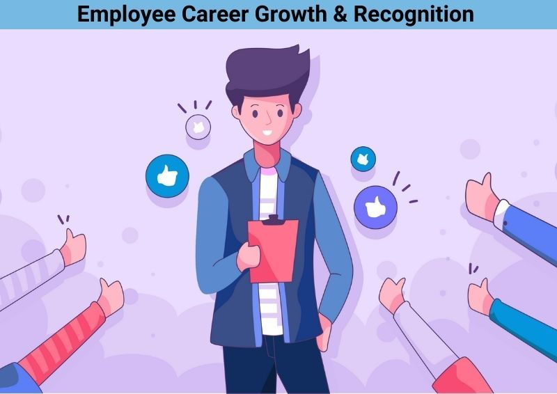 Employee Career Growth & Recognition – Workforce Trends for 2021