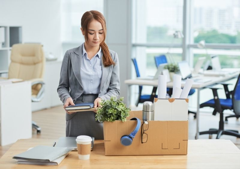 The True Cost of Employee Turnover