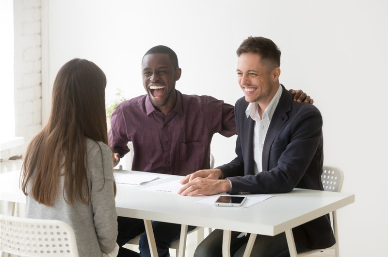 How to Be Yourself and Win that Interview