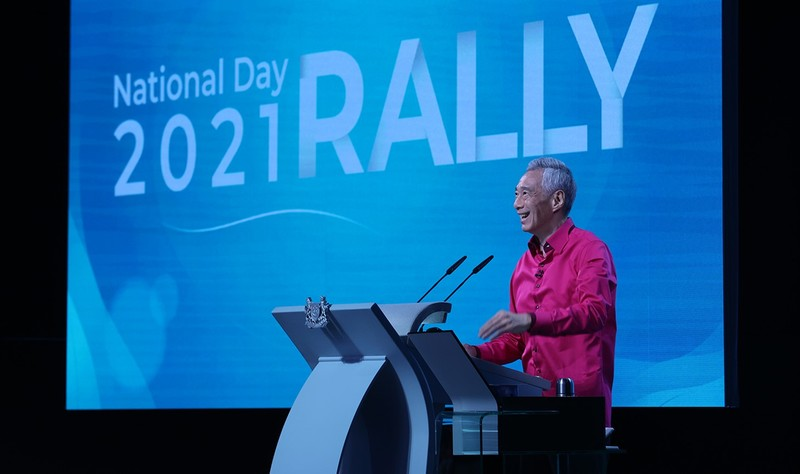 National Day Rally Highlights - What Employers need to know