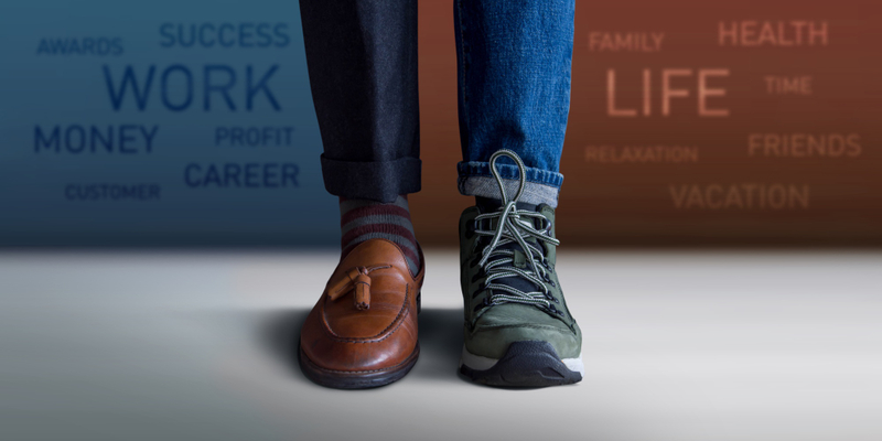 Incorporating Work-Life Balance in your Workplace