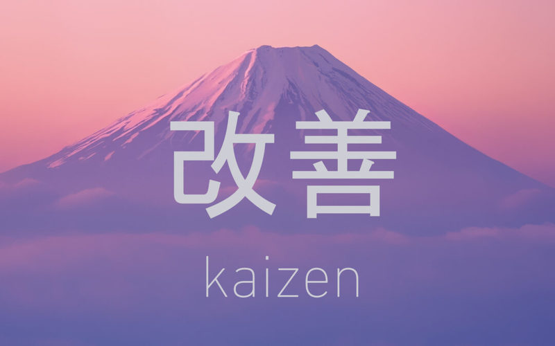 What We Can Learn from Japanese Work Philosophies: Kaizen