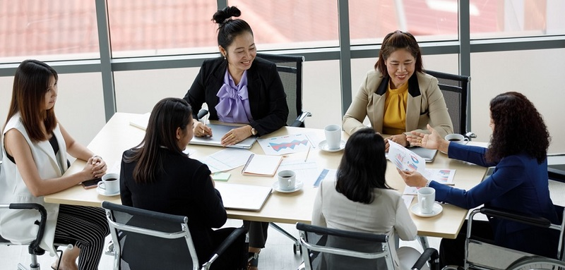 Encouraging Age diversification in the workplace