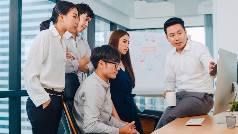 How to develop Future-Ready Leaders in the workplace