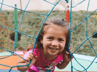 【無料で楽しめる】子供も喜ぶ、シンガポール島内のプレイグラウンド4選~屋外編~
