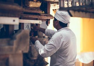 食品業界でキャリアアップ:今後の動向と求人例~業界別紹介#8~