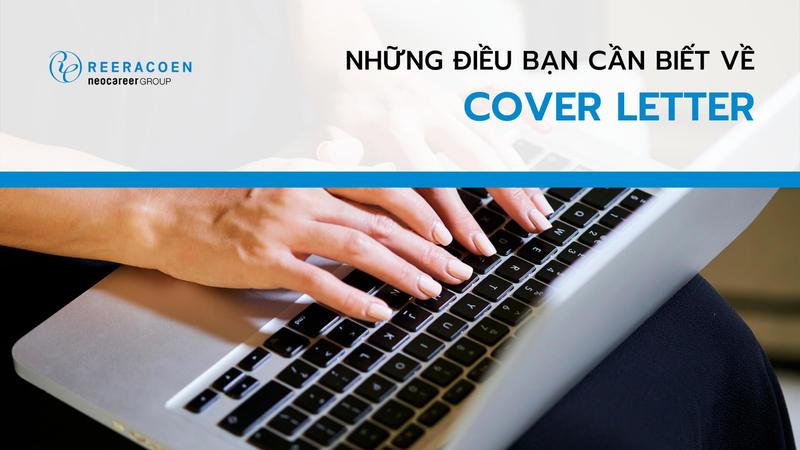 Những Điều Bạn Cần Biết Về Cover Letter (Thư Xin Việc)
